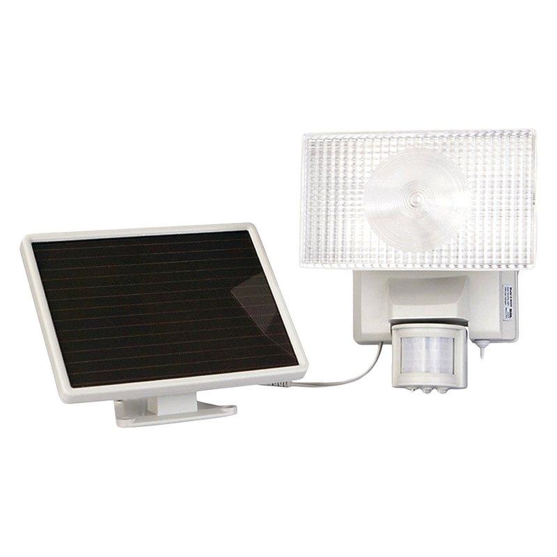 maxsa 40110 solar powered 30 watt motion activated. Black Bedroom Furniture Sets. Home Design Ideas