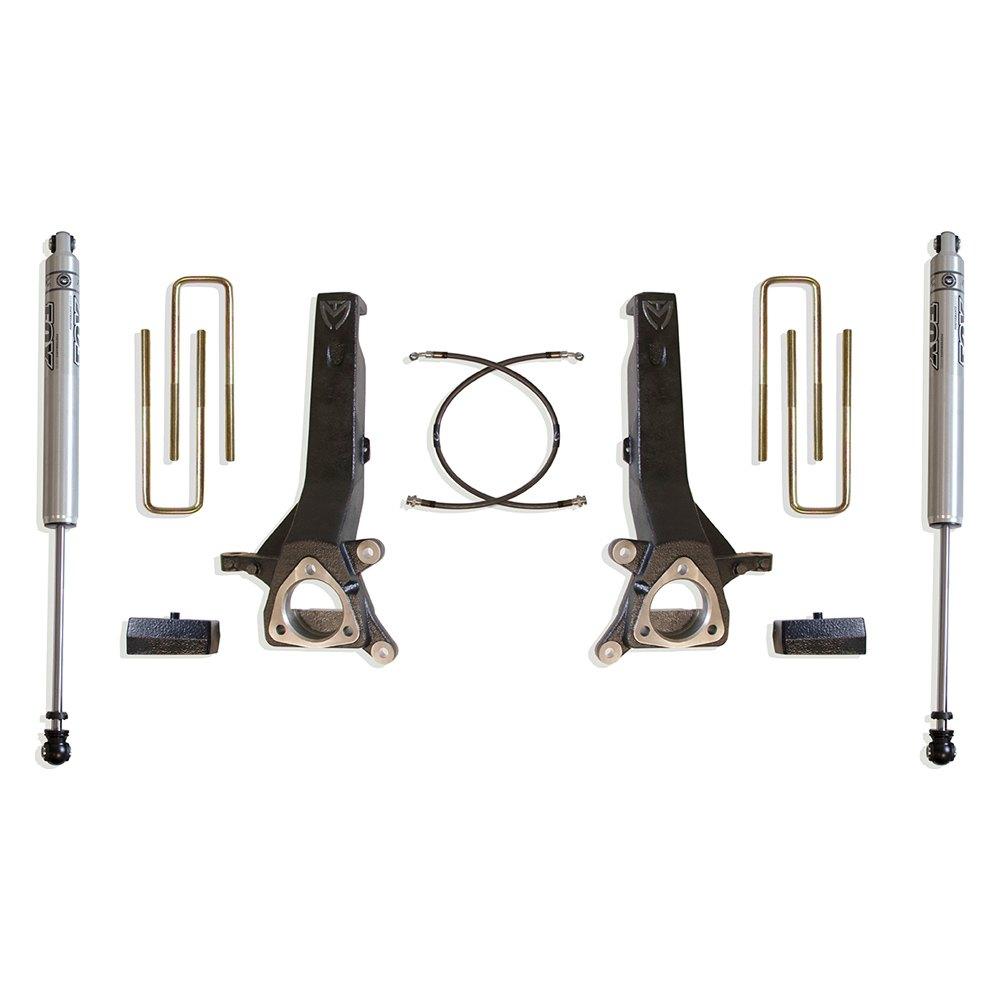 maxtrac suspension nissan titan rwd 2005 4 x 2 max. Black Bedroom Furniture Sets. Home Design Ideas