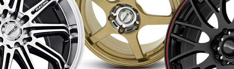 Maxxim Wheels & Rims