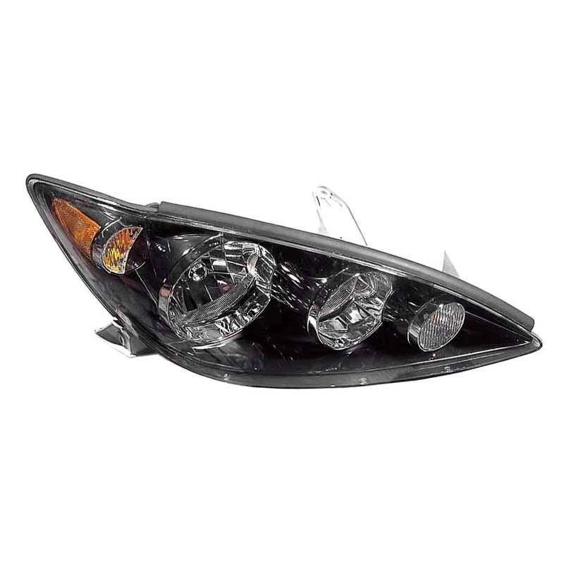 toyota camry 2006 headlight replacement replace 2002 2006 toyota camry headlight bulb how to. Black Bedroom Furniture Sets. Home Design Ideas