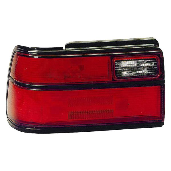 2001 Toyota Corolla Tail Lights: Toyota Corolla 1991-1992 Replacement Tail Light