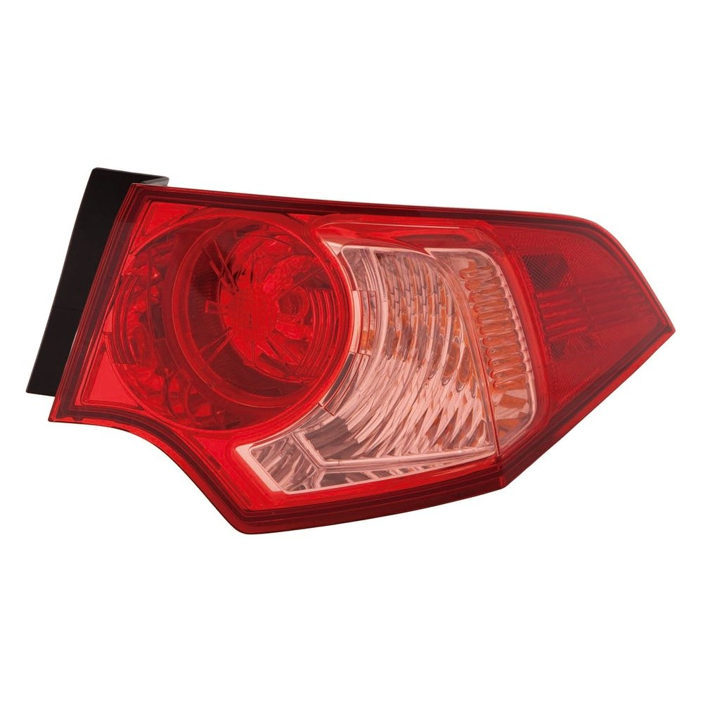 toyota camry 2008 brake light dorman toyota camry 2007 2008 replacement tail light 2007 2008. Black Bedroom Furniture Sets. Home Design Ideas