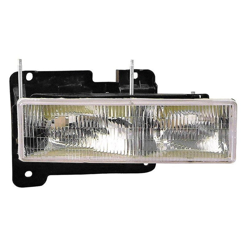 1997 Chevrolet Tahoe Exterior: Chevy Tahoe 1997 Replacement Headlight