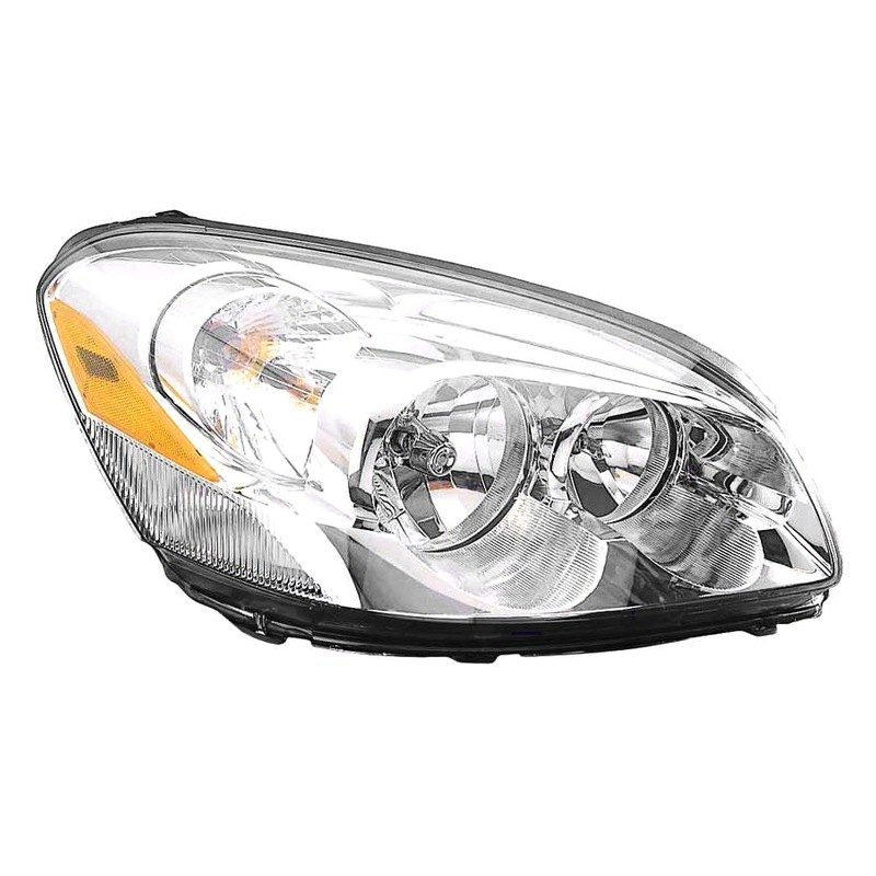 maxzone buick lucerne 2008 replacement headlight. Black Bedroom Furniture Sets. Home Design Ideas