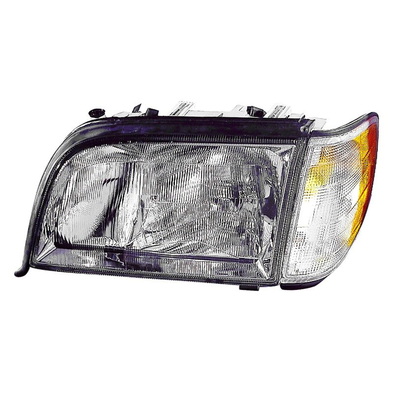 Mercedes SL500 / SL600 1999 Replacement Headlight