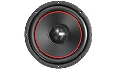 Onyx Subwoofer Front