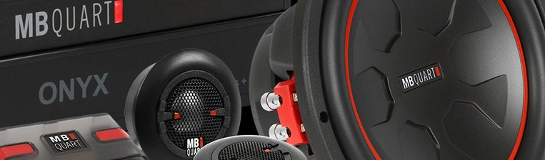 MB Qaurt Audio Systems