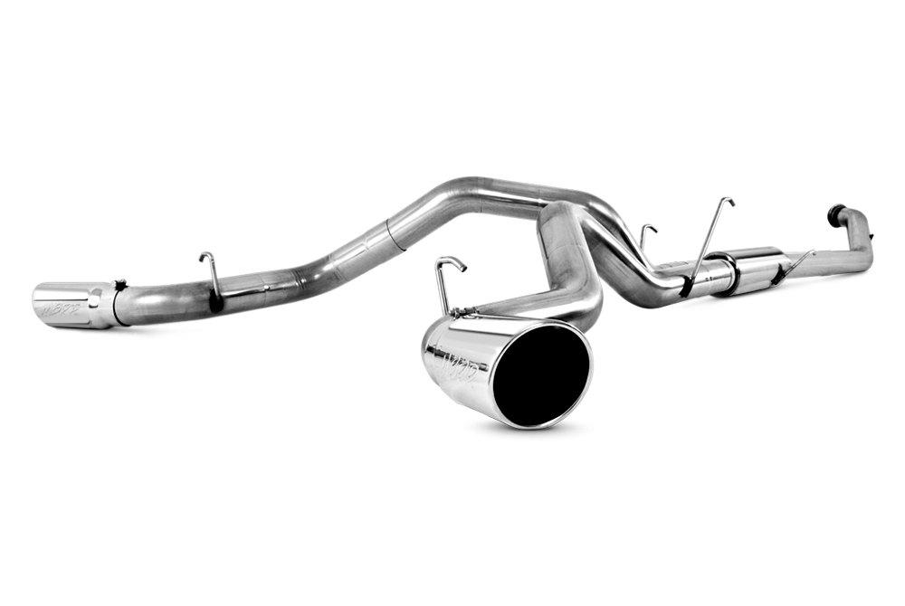 Performance Exhaust Systems & Custom Tips - CARiD.com