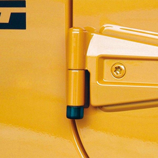 Mcgard 174 Jeep Wrangler 2012 2015 Door Lock Set