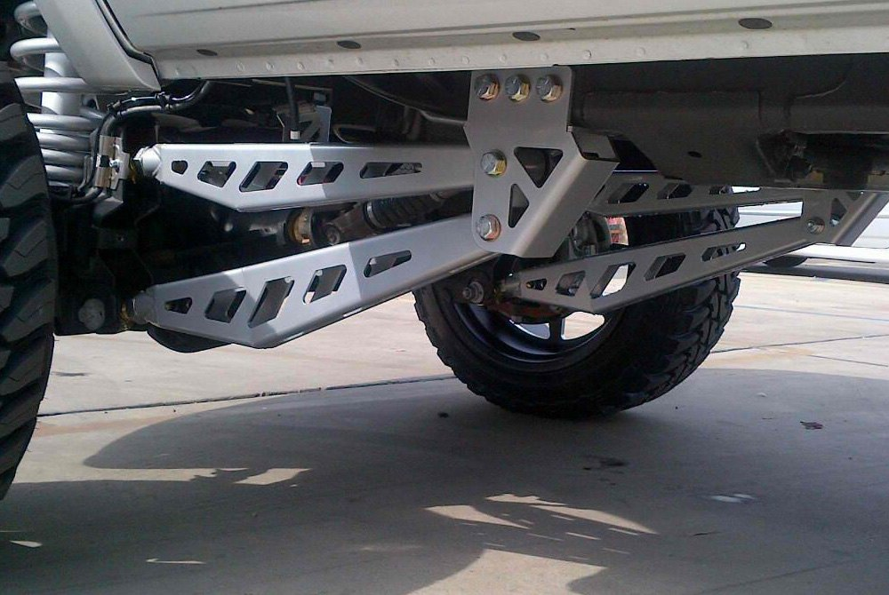 Aut as well  further Img as well Bushwacker also Aftermarket Tundra Rear Bumper. on dodge ram rear suspension