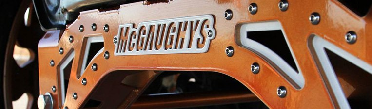 McGaughys Suspension & Brake Parts