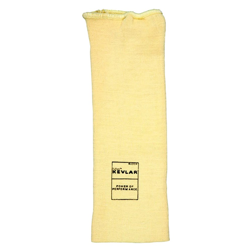 Mcr safety dupont kevlar sleeves for Dupont exterior protection reviews