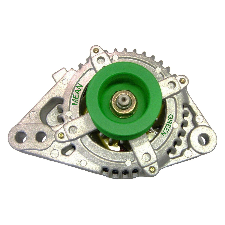 mean green mg13985 high output alternator. Black Bedroom Furniture Sets. Home Design Ideas