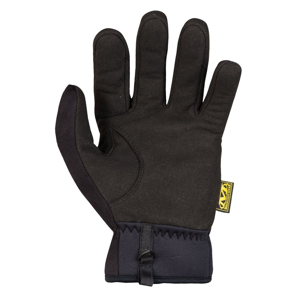 Mechanix Wear 174 Mff 95 009 Fastfit Medium Black