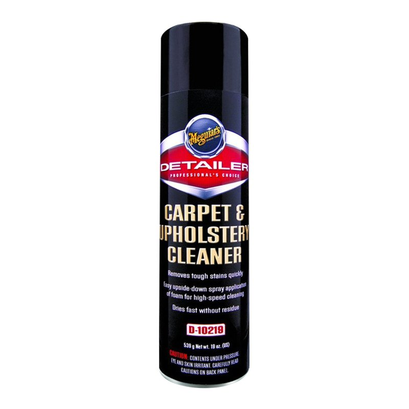 Meguiars 174 D10219 Carpet And Upholstery Cleaner Carid Com