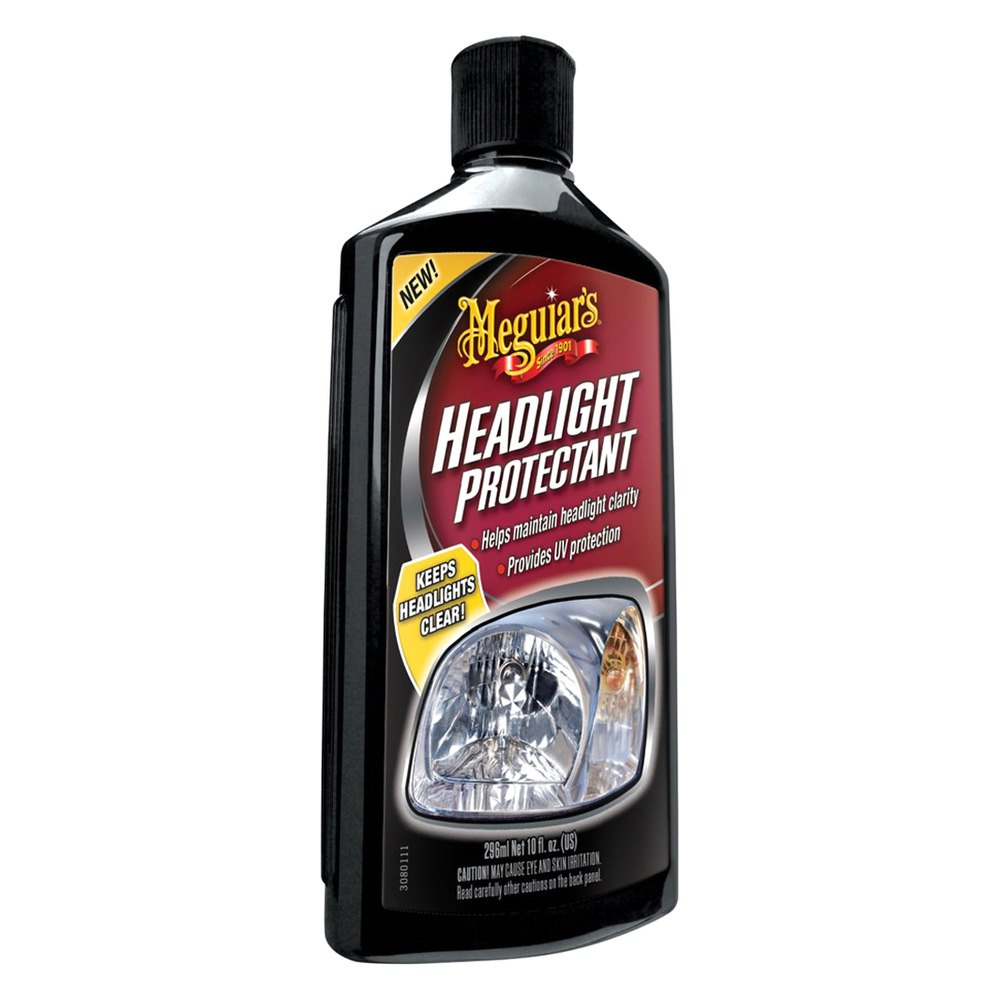 Meguiars G17110 Headlight Protectant