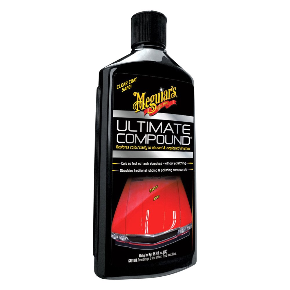 Meguiars 174 G17216 Ultimate Compound