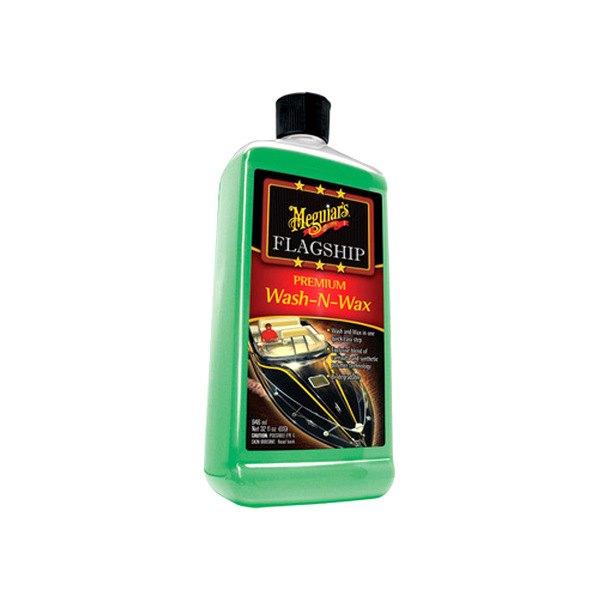 Meguiars® M4232 - Flagship™ Premium Wash-N-Wax, 32 oz