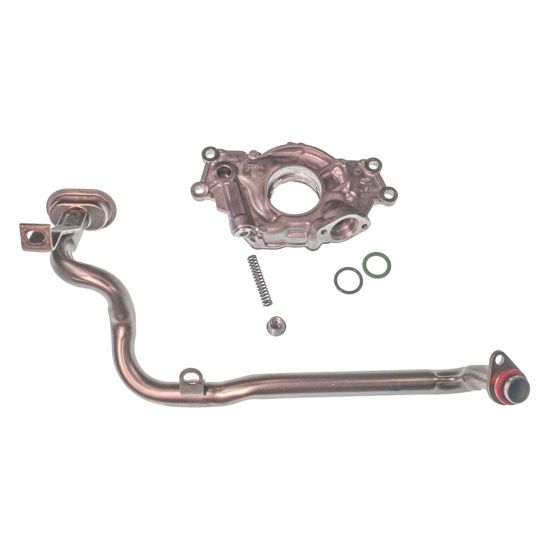 Melling M295-395S Engine Oil Pump