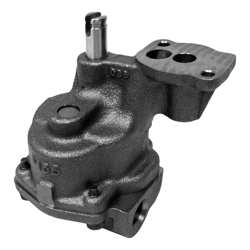 Melling® M-55HV - High Volume and High Pressure Wet Sump Type Oil Pump