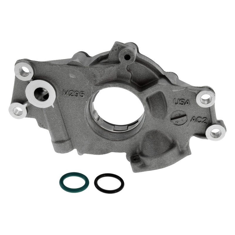 [How To Change Oil Pump In A 2005 Chevrolet Equinox]