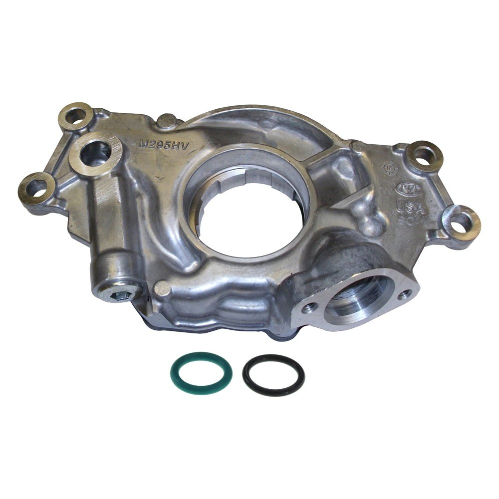 Melling Chevy Camaro 5 7l 1999 Engine Oil Pump