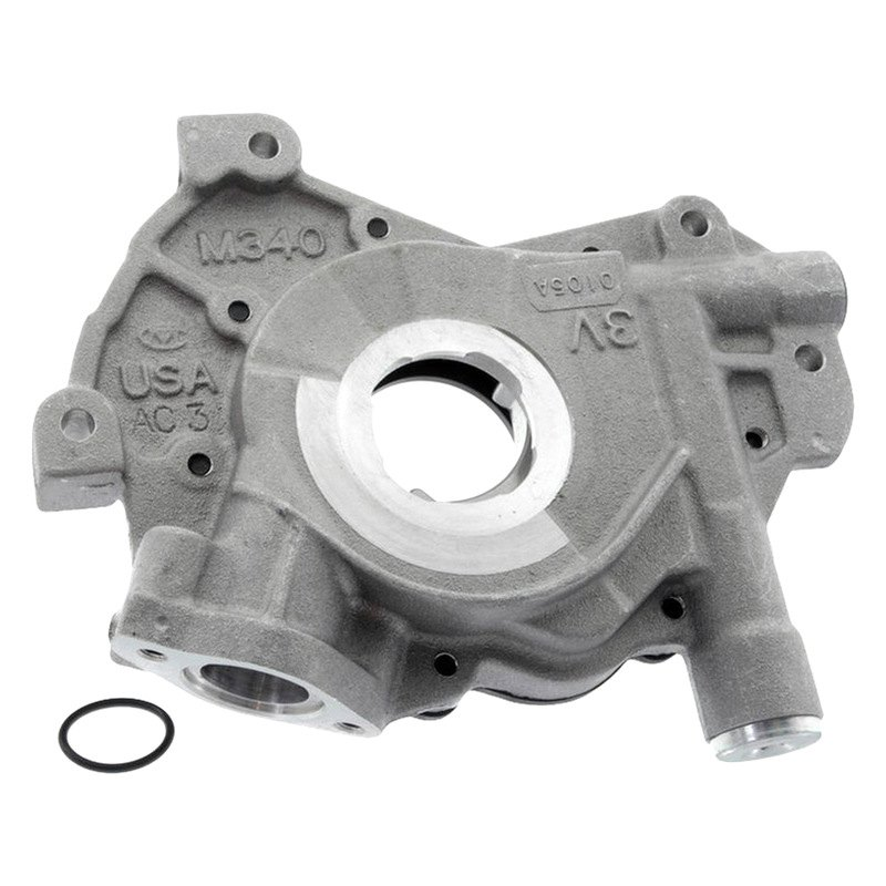 Melling ford f 150 2009 2010 oil pump for Motor oil for ford f150