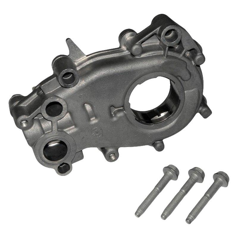 Melling® M353 - Standard Volume and Standard Pressure Oil Pump