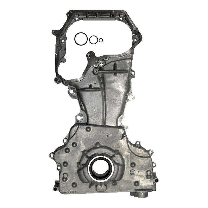 Nissan sentra oil pump replacement