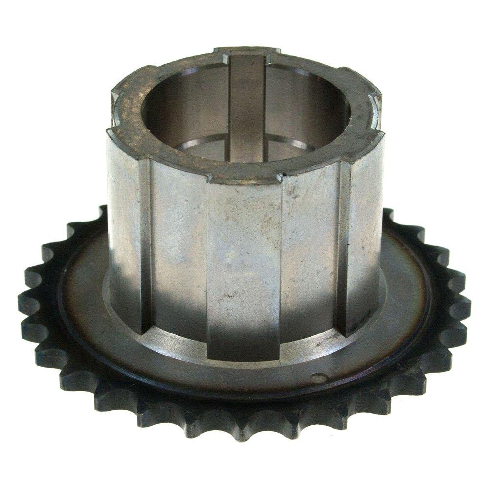 High Alloy Steel Crankshaft Sprocket