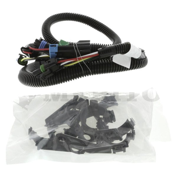 meritor kit5431 transmission wiring harness kit. Black Bedroom Furniture Sets. Home Design Ideas