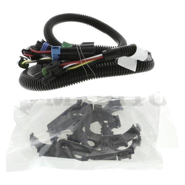 meritor 174 kit5431 transmission wiring harness kit
