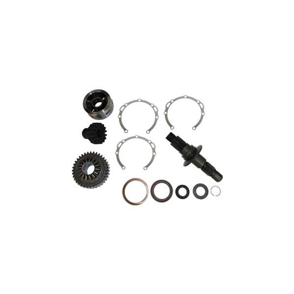 Meritor Smart Shift transmission manual