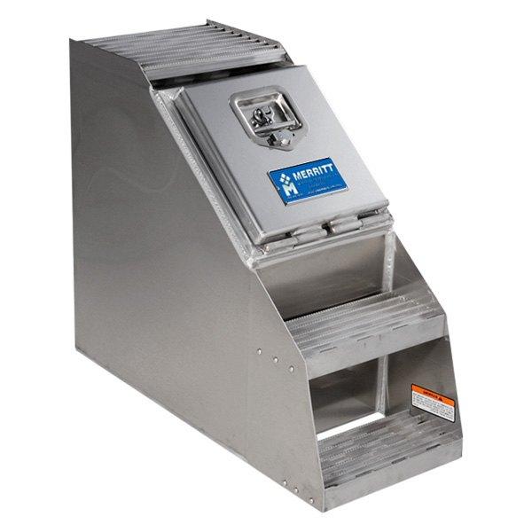 Merritt Aluminum 485 1 12 Saddle Box Divider Set Ebay