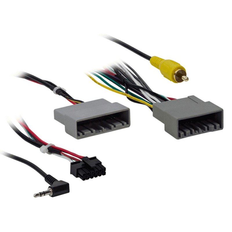 metra 70 1731 aftermarket radio wiring harness with oem. Black Bedroom Furniture Sets. Home Design Ideas