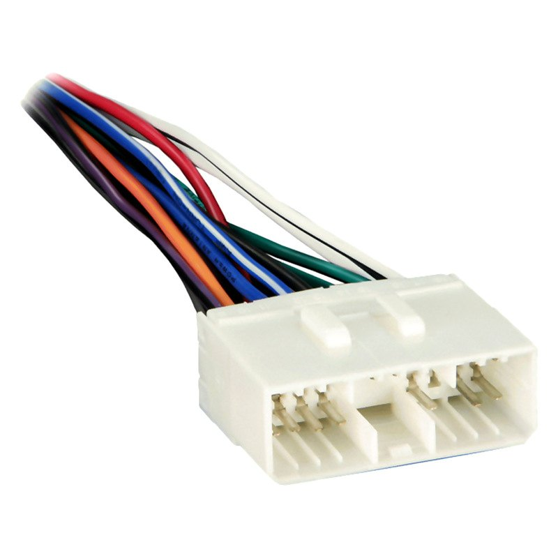 scosche stereo wiring diagrams for 2004 chevy aveo metra      chevy       aveo    2007 aftermarket radio    wiring    harness  metra      chevy       aveo    2007 aftermarket radio    wiring    harness