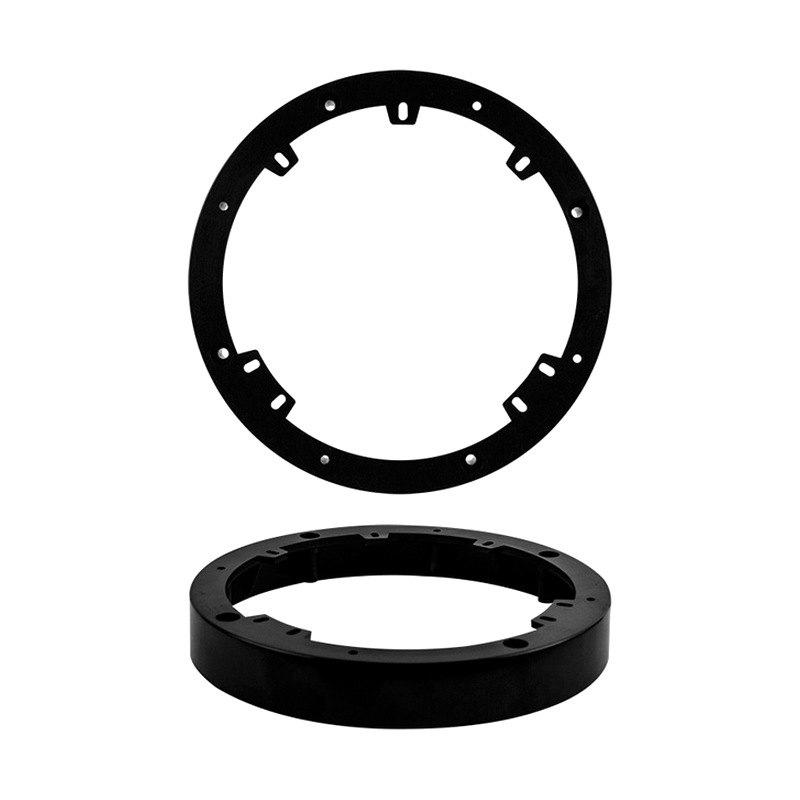 Plastic Ring Spacers : Metra speaker spacer rings