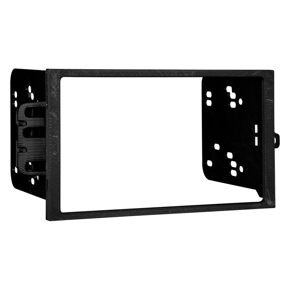Metra® - Double DIN Factory Style Texture Stereo Dash Kit