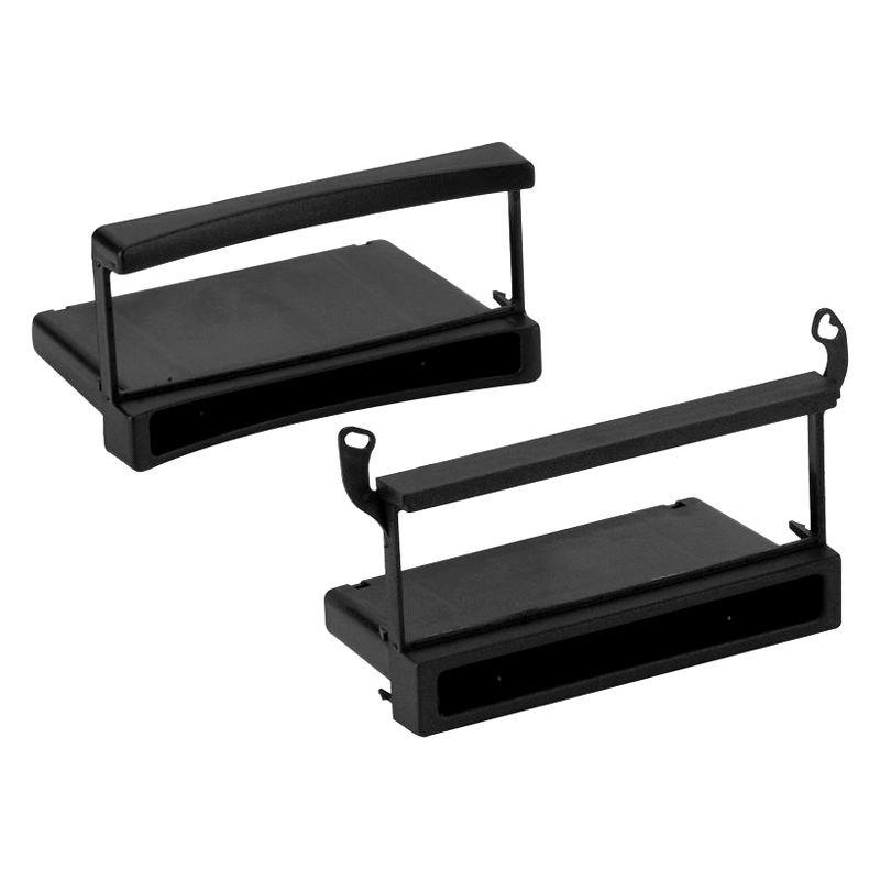 metra ford f 150 1999 2003 single din black stereo dash kit. Black Bedroom Furniture Sets. Home Design Ideas