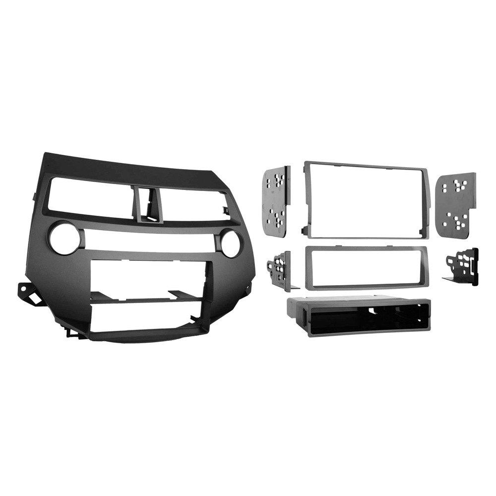Metra® - Single/Double DIN Stereo Dash Kit