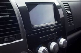 METRA® - Dash Installation Kit for Toyota Tundra