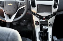 METRA® - Dash Kit for Camaro
