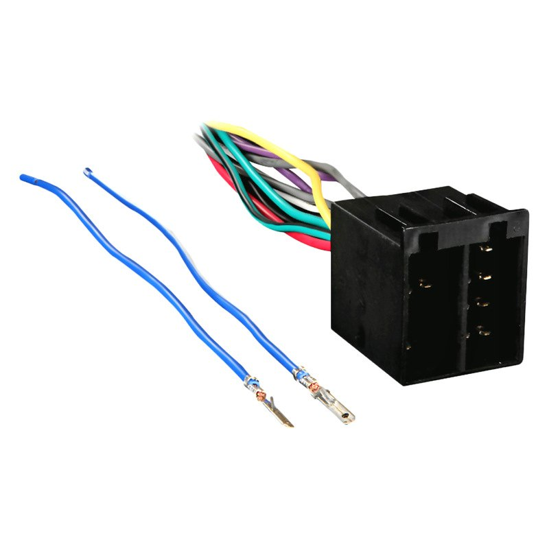 Metra Wiring Harness Adapter for Select For Lincoln and Mercury