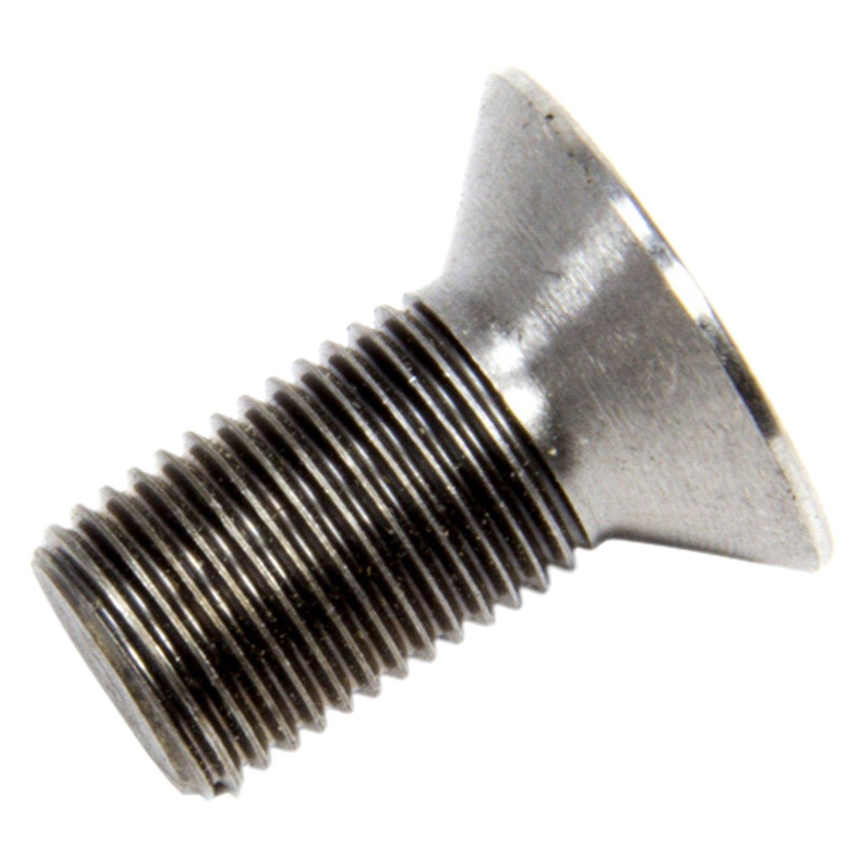 mettec t4fnf5001000 flush head front brake rotor bolt. Black Bedroom Furniture Sets. Home Design Ideas