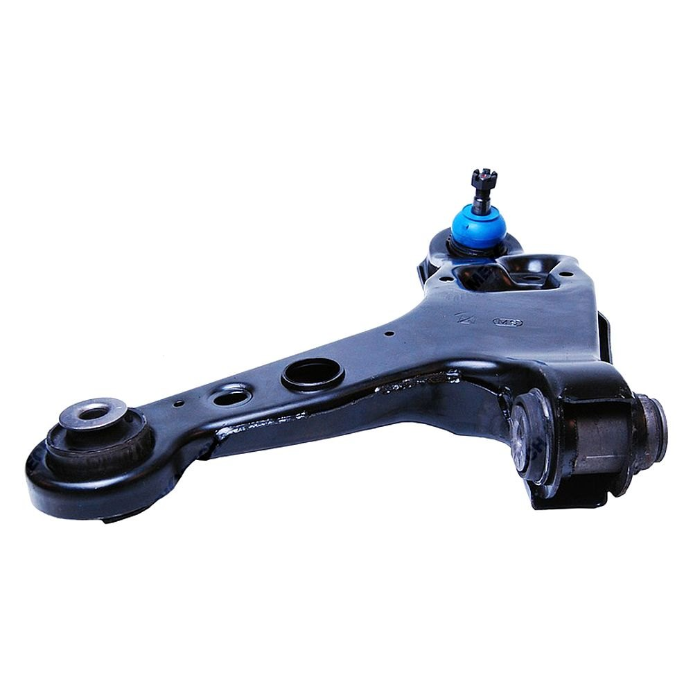 Mevotech front driver side lower control arm and ball joint