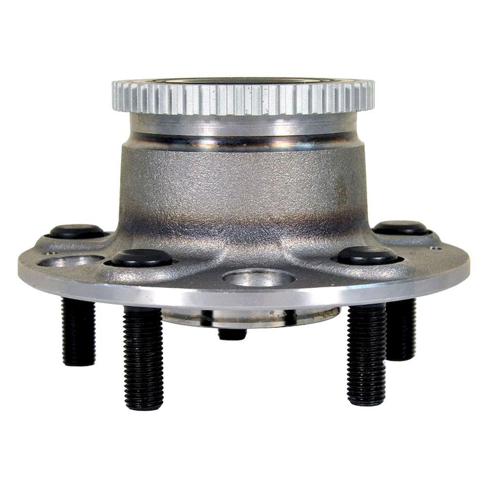 For Acura RL 1996-2001 Mevotech Rear Wheel Bearing & Hub
