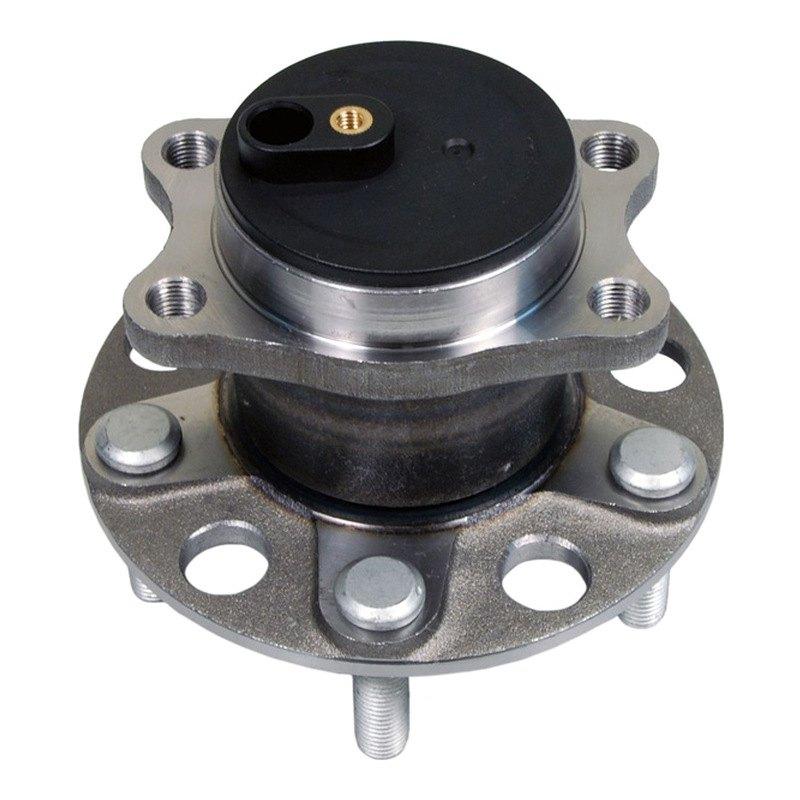 Mevotech® H512332 - Rear Wheel Bearing and Hub Assembly