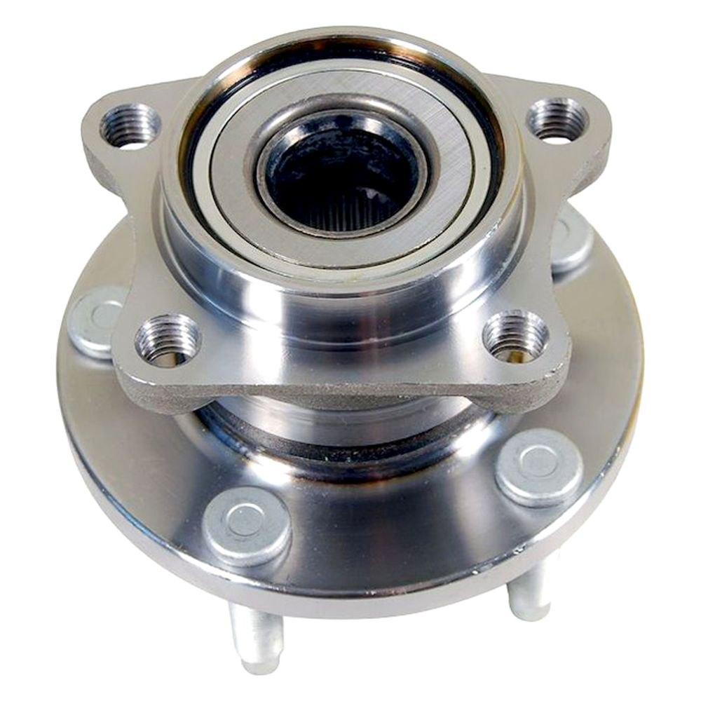 Mevotech 174 H512335 Rear Wheel Bearing And Hub Assembly
