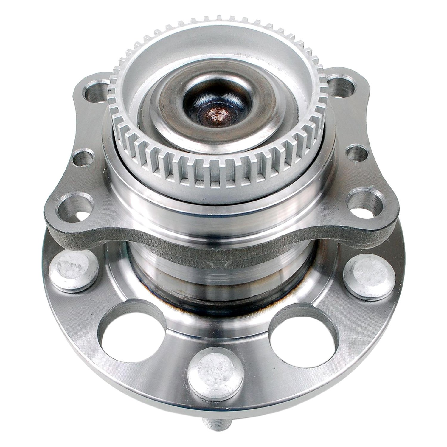 Kia Forte: Front Hub Knuckle Reassembly