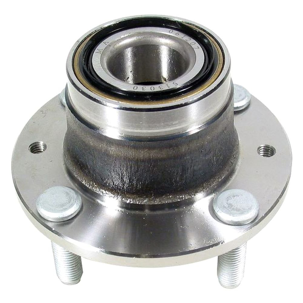Mevotech® H513030 - Rear Wheel Bearing and Hub Assembly